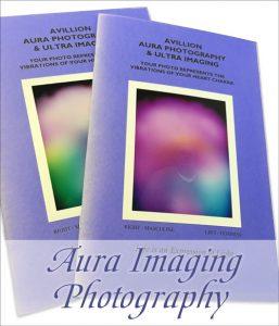 aura imaging photography