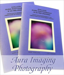 aura imaging photography