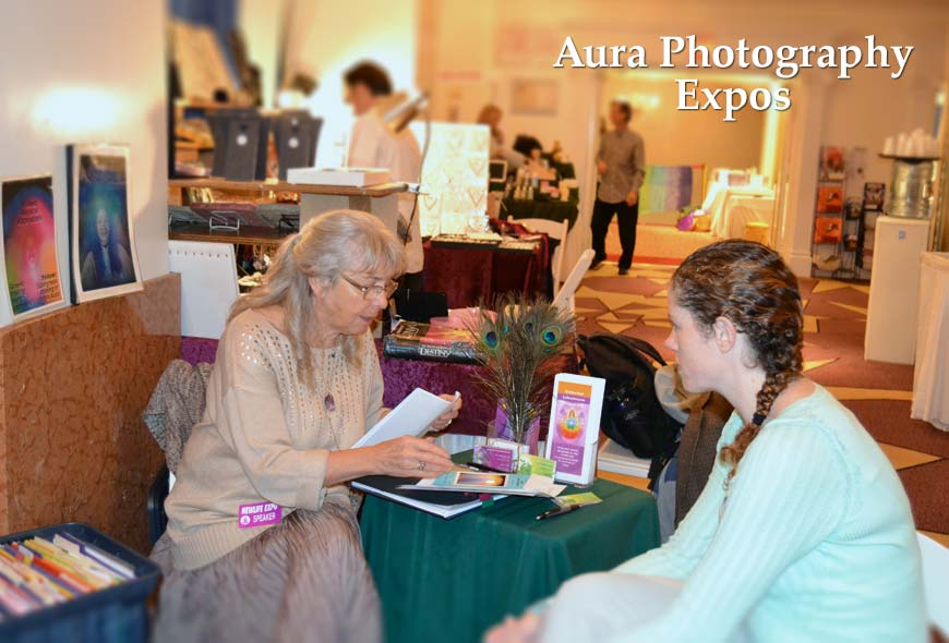 Aura Photography Expos