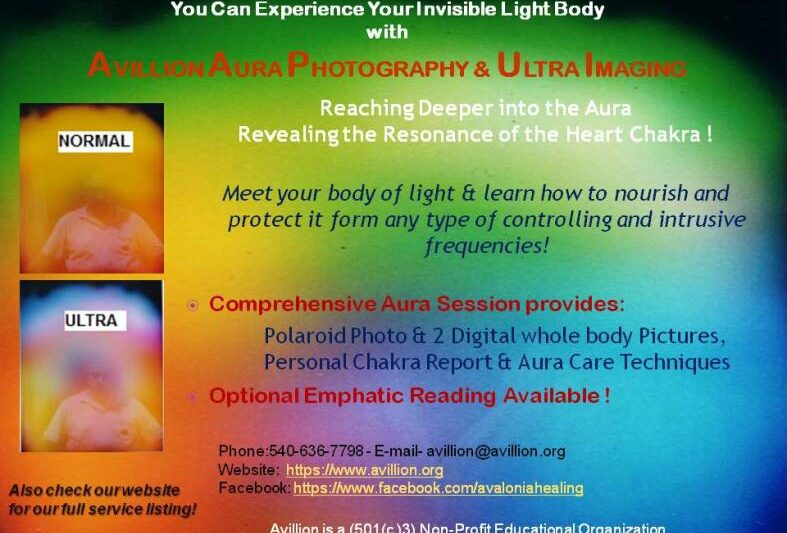 Aura Photography Services
